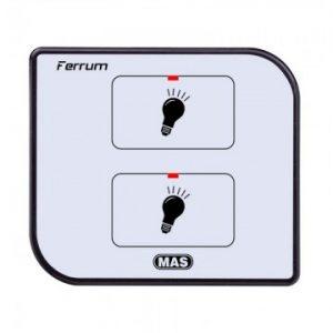 ferrum-dokunmatik-duvar-anahtari