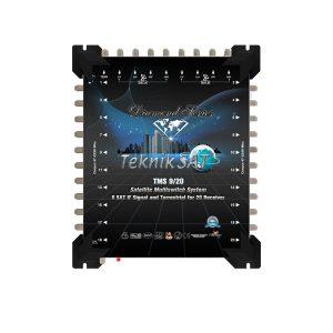 tekniksat-tms-9-20-sonlu