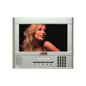 Audio GDL 7-Görüntülü Diafon Cihazı