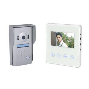 Görüntülü Diafon Sistemi
