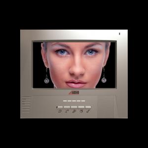Audio GDL 7″ Modern Görüntülü Diafon Cihazı Ürün Özellikleri